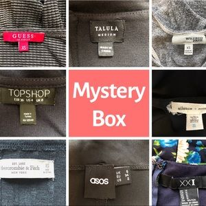 ✨ Clothing Mystery Bundle Reseller Box